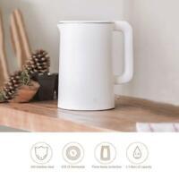 Xiaomi Mijia Wasserkocher Teekocher Edelstahl Wasserkessel 1,5 L Electric Kettle