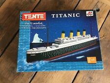 Tente 'Titanic'