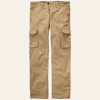 Timberland Men's Webster Lake Ripstop Forest Khaki Cargo Pants A15PV