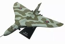 Atlas Editions - Avro Vulcan Bomber Xm607 Aircraft .with Badge