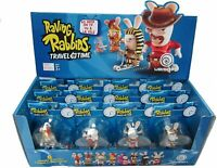 Raving Rabbids Travel in Time 12 - Blue Box Assorted Figures (TOY-00474)