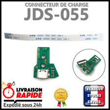Connecteur de charge MANETTE PS4 PRO  playstation 4 dualshock NAPPE JDS 055 050
