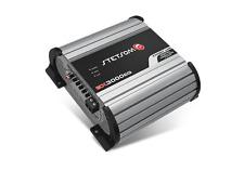 Stetsom EX 3000 EQ - Amplificatore MONO 3000KW RMS HIFI 2 ohm CAR SPL AUTO