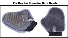 Pet Dog Cat Grooming Bath Brush