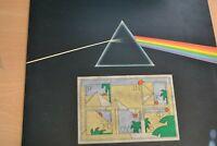 PINK FLOYD  DARK SIDE OF THE MOON   LP  SHVL 804  1973  HARVEST  B2/A3  ORIGINAL
