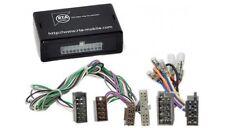 PORSCHE 911 964 993 Activo Sistema de sonido Adaptador Coche Radio También BOSE