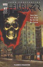 JOHN CONSTANTINE: HELLBLAZER VOLUME 13 EDIZIONE PLANETA DeAGOSTINI