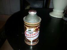 New ListingFalstaff Cone Top Irtp Beer Can Falstaff Brewing, Omaha, Neb., Nice Cap