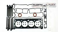 HEAD GASKET SET & HEAD BOLTS FOR VAUXHALL ASTRA VECTRA ZAFIRA Z18XE 16v ENGINE