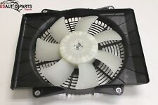 Fan Motor Assembly Condenser for Isuzu NPR NPR-HD NQR NRR 2008-16 Diesel 4HK1