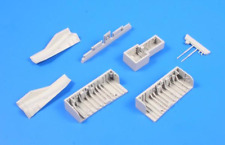 CMK 1/48 Panavia Tornado IDS Undercarriage Set for Revell # 4330