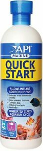 LM-API Marine Quick Start Water Conditioner - 16 oz