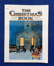 David Larkin (ed): The Christmas book - a graphic celebration, Pan, 1975