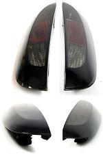 original Opel Corsa C GSI Rückleuchten schwarz links rechts Heckleuchten *gut