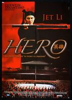 M99 Manifesto 2F Hero Jet Li Quentin Tarantino