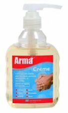 Savon crême - Flacon pompe 450 ml - ARMA