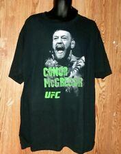 "UFC Conor McGregor T-shirt Size 2XL ""NWT"""