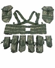 Tactical Tailor 2 Piece MAV Modular Assault Vest Kit with Pouches - ACU