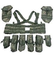 Tactical Tailor 2 Piece MAV Modular Assault Vest Kit with Pouches - ACU