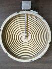 "Cooktop heating element for Amana AKT3650E, high/medium power, 2000Wt, 8"" dia. photo"
