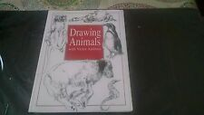 Drawing Animals  with Victor Ambrus   2003