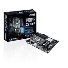 MB ASUS Prime Z270-p Z270 1151