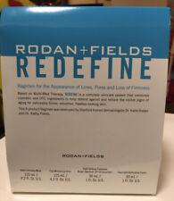 Rodan + Fields Redefine Anti-Aging Regimen New