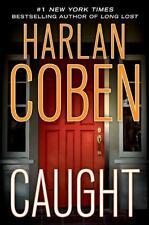 Caught by Coben, Harlan