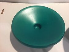 "Lab Green Polyurethane Foam 10.3"" Diameter Ice Bucket Lid"