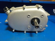 REDUCTION GEARBOX FITS HONDA GX160 5.5/ 6.5  BRAND NEW 2:1 WITH INTERNAL CLUTCH