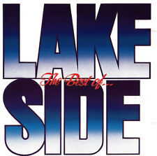 "Lakeside–CD: ""The Best Of Lakeside"""