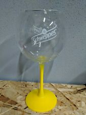 Tall Schweppes Gin and Tonic Balloon Glass