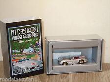 Mercedes 300 SLR van BUB Models 1/500 pcs in Box 1:87 *20118