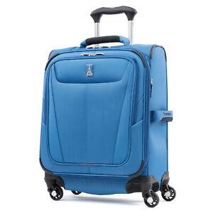 Travelpro Maxlite 5   International Carry-On Spinner (Azure Blue)