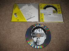 Calvin Harris - I Created Disco - CD - Promo Pre-Release