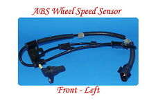 ABS Wheel Speed Sensor Front Left 95670-1G000 Fits Kia Rio Rio5 Hyundai Accent