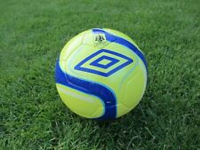 Umbro NeoPro FA Cup 2012/13 Official Winter Hi-Vis Match Ball Football