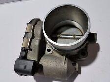00-05 VW PASSAT AUDI A4 1.8 B5 AIR INTAKE FUEL Throttle Body BOSCH OE 06B133062B