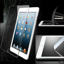 REAL 0.3MM 2D TEMPERED GLASS SCREEN PROTECTOR FOR APPLE iPad Air 1&2 iPad 5& 6