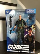 GI Joe Classified Series FLINT 6 Inch Action Figure #26 Hasbro ???