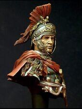 "1:10 ""Roman Cavalry"" Resin Bust Figure Model Unfinished (E)"