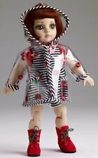 """Tonner Effanbee Patsy Ann Estelle 10""""' - CUTE AS A BUG OUTFIT - NRFB"""