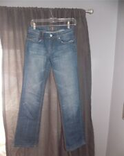 SEVEN FOR ALL MANKIND FLYNT JEANS