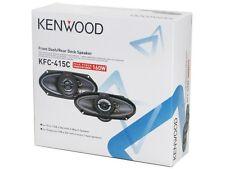 New Kenwood KFC-415C 4