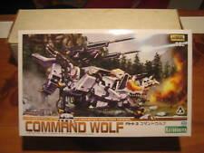 Zoids HMM 002 RHI-3 Command Wolf Mint in Box