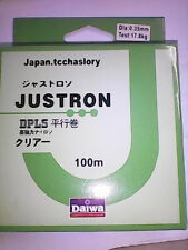Fishing line DAIWA dia :0.35 mm test :17.8 kg :100 meters