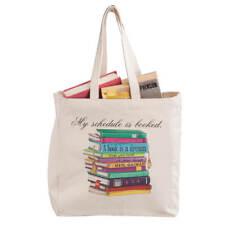My Schedule Book Club Tote, My Schedule Book Club