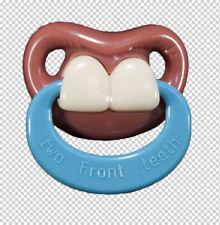 Teeth Billy Bob Betty Bob Caveman Wife