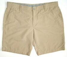Under Armour Shorts Short Casual Sports Beige Men's Size 42