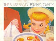 LP 2676  brand loyalty  the blues band